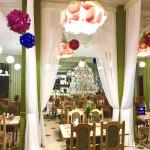Hotel Pictures: Kvetky Yablyni, Sutoki