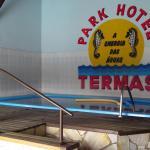 Hotel Pictures: Termas Park Hotel, Gravatal