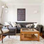 Spacious 3bd apartment in the amazing 15th arr, Paris