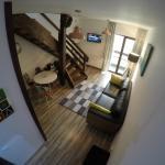 Duplex Apartment Busteni, Buşteni