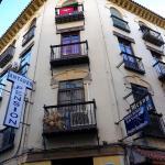 Hostal Antares, Granada