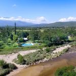 Fotografie hotelů: Cabañas Las Hijas del Sol, Nono