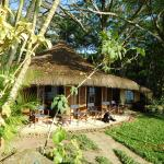 Paraiso privativo integrado à natureza,  Ilhabela