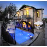 RestCoast Villa, Shekhvetili