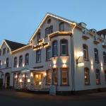 Hotel Pictures: Hotel Deutsches Haus, Blomberg