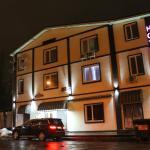 Otel Apartments, Kiev