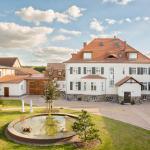 Paulinen Hof Seminarhotel,  Bad Belzig