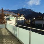 Bahnhof platz apartment 2, Interlaken