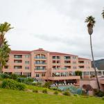 San Luis Bay Inn, Avila Beach