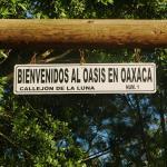 Oasis In Oaxaca, San Andrés Huayapan