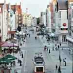 Relaks w Polsce Apartments,  Elblag