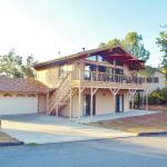 The Getaway at Lake Nacimiento in Paso Robles Wine Country,  Oak Shores