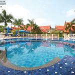 Bang Sarey Nordic Resort, Sattahip