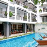 Riversoul Residence,  Siem Reap