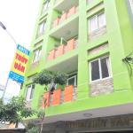 Thuy Van Hotel, Vung Tau