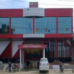 Hotel Om Complex, Bharatpur