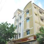 Komal Paradise, Tirupati