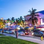 Sunshine Miami Beach,  Miami Beach