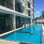 Ocean Pearl Apartment,  Pattaya South