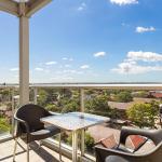 Hotelbilleder: Wyndel Apartments - Help Street, Sydney