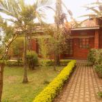 Meliva Guest House, Mbarara