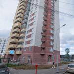Apartment on Perekhodny per. 9, Yekaterinburg