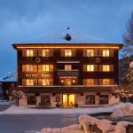 酒店图片: Hotel Gasthof Krone, 西提索