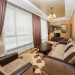 Apartments on Promenade Expo, Astana