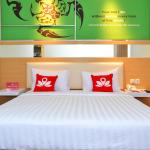 ZEN Rooms Kedung Sari Wonorejo, Surabaya