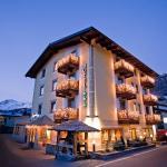 Hotel Angelica, Livigno