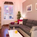 Apartment Queen of Luxury, Zagreb