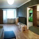 Apartment on Kievskaya 58, Tyumen