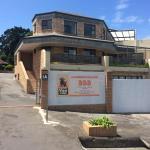Buffalo View Lodge, East London