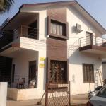 Galaxia Holiday Homes, Calangute