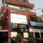 Hotel Kapoor Inn, New Delhi