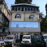 Sapphire Hotel & Restaurant, Darjeeling
