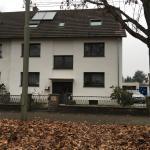 Gästehaus Windheim (Karlsruhe-Knielingen), Karlsruhe