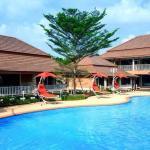 Baan Dara Resort, Sara Buri