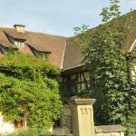 Gastezimmer - Fuhrhalterei Maul, Breuberg