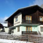 Foto Hotel: Haus Taferner, Bad Kleinkirchheim