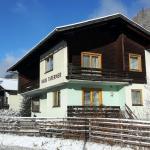 Haus Taferner, Bad Kleinkirchheim