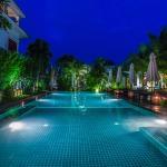 DDG Retreat Siem Reap Residence,  Siem Reap