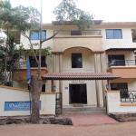 Prathamesh Holiday Home,  Diveāgar