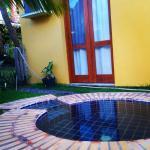 Hotel Pictures: Sossego de Jaua, Busca-Vida
