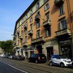 Appartamento Porta Garibaldi,  Milan