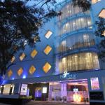 Blu Petal - A Business Hotel, Bangalore