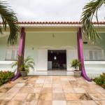 Hotel Pictures: Recanto das Ixoras, Luis Correia