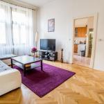 Stylish Apartment Klimentska, Prague