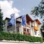 Hotel Pictures: Hotel Bergblick, Heroldsbach