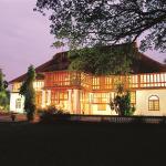 Bolgatty Palace & Island Resort, Cochin